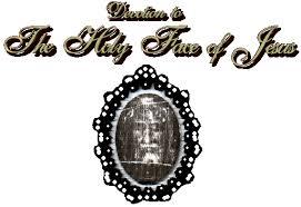 Chaplet Of The Holy Face Praytherosary Apostolate Holy Face