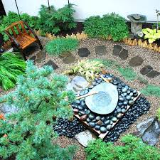 unique principles of japanese garden design decoration ideas small