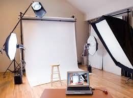 home photography studio how to install a photo studio at home