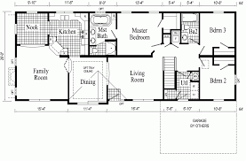 ranch home designs floor plans floor plans for ranch houses rpisite com