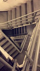 Garage Stairs Design Stairwell In A Boston Parking Garage Kinda Reminds Me Of The