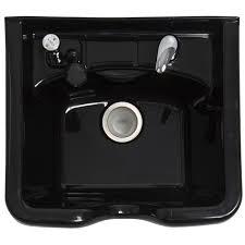 Portable Sink For Hair Salon by Shampoo Bowl Beauty Salon Abs Plastic Sink Bowl Barber Shop