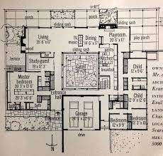Modern Home Layouts Best 25 Mid Century House Ideas On Pinterest Mid Century Modern