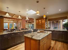 luxurious kitchen remodeling tuscon az with granite countertop