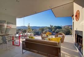 Mid Century Modern Outdoor Furniture Mid Century Modern Indoor Outdoor Furniture For California Living