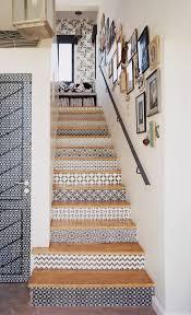escalier peint en gris ces 60 escaliers tous plus originaux les uns que les autres sont