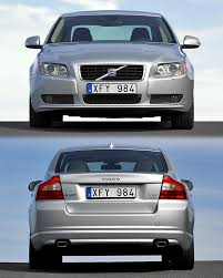 volvo v8 2007 volvo s80 v8 specifications photo price information rating