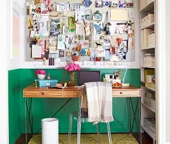 Stylish Home Office Desks 6 Stylish Home Office Ideas