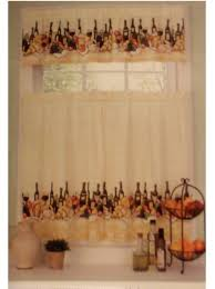 Coffee Themed Curtains Exquisite Coffee Themed Kitchen Curtains Tiers Valance Set Coffee