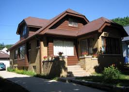 praire style homes milwaukee bungalows craftsman style homes owlcation