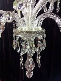 Vintage Crystal Chandelier Parts 1950 U0027s Bohemian Chandelier Antique Crystal Chandeliers