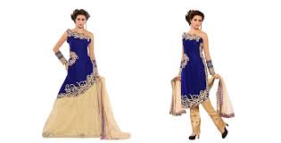 party wear anarkali gown collection snapdealoffers youtube
