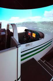 Uvu Map Da 42 Simulator Cockpit Learn More About Aviation Http Www Uvu