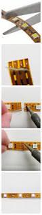 How To Mount Led Strip Lights by Best 25 Led Light Strips Ideas On Pinterest Led Strip Strip