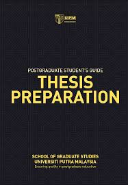 format abstrak tesis guide to the preparation of thesis