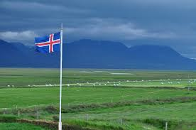 Flag Iceland The Official And Unofficial Flags In Scandinavia