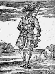 calico jack rackham biography republic pirates