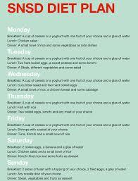 snsd diet plan http thekoreandiet com snsd diet diet korean