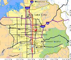 millcreek utah ut profile population maps real estate