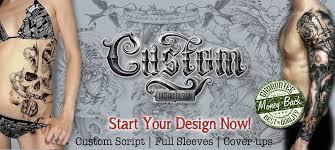 custom tattoo designs tattoo u0026 piercing shop facebook 897 photos