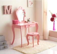 Childrens Play Vanity Children U0027s Dressing Tables Ebay