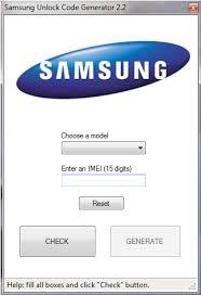 samsung tools apk top 4 samsung unlock code generators dr fone