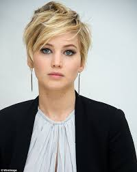 18 best best hollywood pixie cuts images on pinterest short