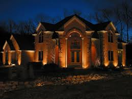Outdoor Home Lighting Design Outdoor Home Lighting Ideas Christmas Lights Decoration