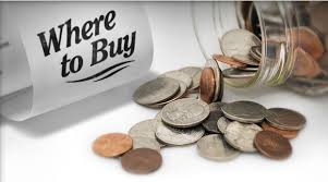 which is the best place to buy sovereign silver mind and