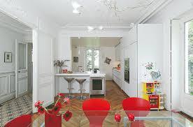 cuisine maison bourgeoise le projet cuisine la rénovation lourde cuisines et bains