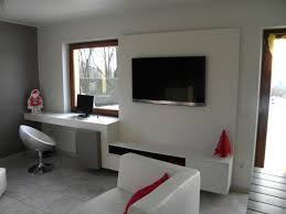 meuble tv chambre a coucher bureau cher decoration design idee voir industriel chambre sur