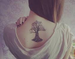 what do tree tattoos 5 steps with images