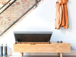 Entryway Storage Bench With Coat Rack Small Entryway Storage Bench With Coat Hooks U2014 Stabbedinback Foyer