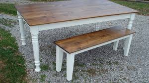 farm tables with benches farm table benches kountry kupboards