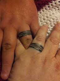 wedding ring tattoos designs ideas and meaning tattoos for you