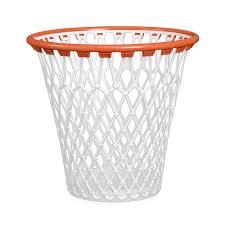 petit panier de basket pour chambre corbeille à papier panier de basket idée cadeau