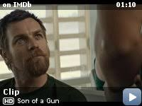 by the gun 2014 imdb son of a gun 2014 imdb