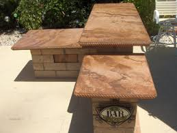 outdoor kitchen countertop ideas best outdoor kitchen countertop