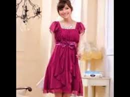 semi formal dresses for teenagers youtube