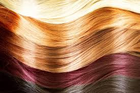 hair colours understanding tones and levels of hair colour voila