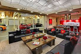 porsche home garage home with a 16 car garage