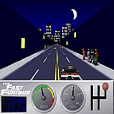 fast and furious online game the fast and the furious street racer play the fast and the