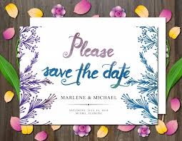 Date Invitation Card Check Out These Adorable Save The Date Templates