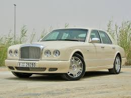 custom bentley arnage arnage r