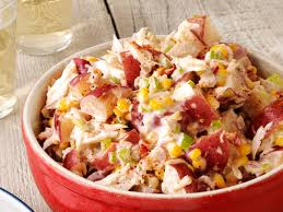 50 potato salads food network grilling side and salad recipes