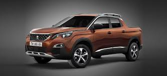 peugeot open europe leasing peugeot to assemble pick up in tunisia fleet europe