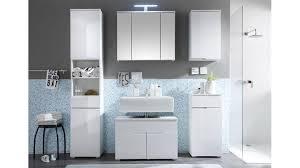 kommode badezimmer spice badezimmer bad schrank in weiß hochglanz