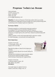 phlebotomist resume sample resume prepress resume prepress resume