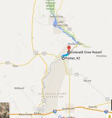 Lake Havasu Map My Rving Lifestyle Review Of Emerald Cove Rv Resort Near Lake Havasu