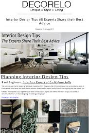 Home Design Blogs To Follow La Maison Jolie Press
